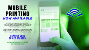 RCPL mobile printing service