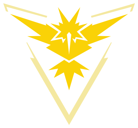 Team Instinct logo