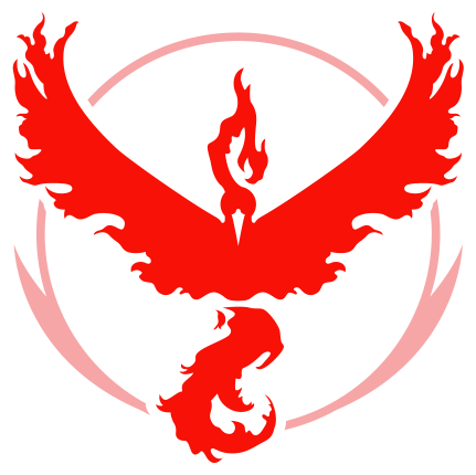 Team Valor logo